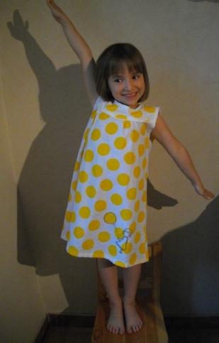 Alex's Dress