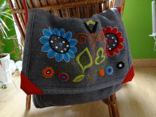 Fanny's Bag/le Sac deFanny