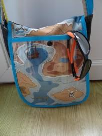 Treasure Hunt Bag